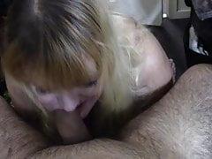 Pompino deepthroat Kristi # 16