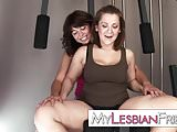firts time lesbian BFF