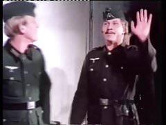 Sanitaetsgefreiter Neumann s Patricií Rhombergem -