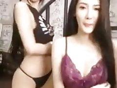 Tre qualcuno dane ragazze sexy e hot