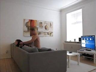 Bbw Voyeur video: Danish BBW fucked by me