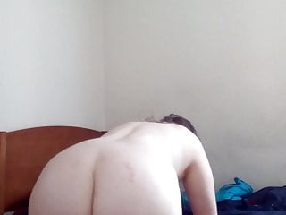 Hd Videos video: Sutty white pussy meat and sexy round ass