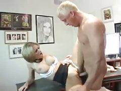 Sex mit dem Chef