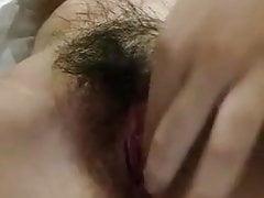 clip di casalinga nuda