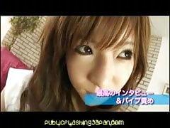 Serina Hayakawa Bella bambola giapponese