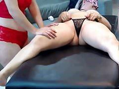 snr crayz filles massage 1