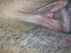Desi girl love big cock cum en coño