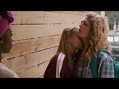 Workin 'mamme s2e9 scena lesbica Aviva Mongillo Juno Rinaldi