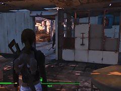 Fallout 4 Elie cazzo dappertutto