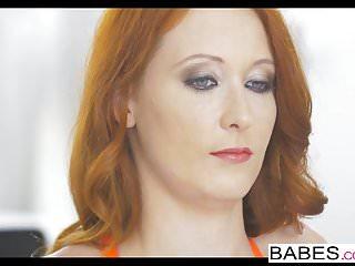 Babes - Elegant Anal - Sweet Caress starring Kristof Cale an