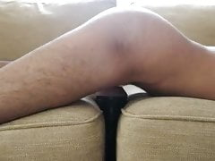 Couch humping fleshlight have sexual intercourse orgasm | Porn-Update.com