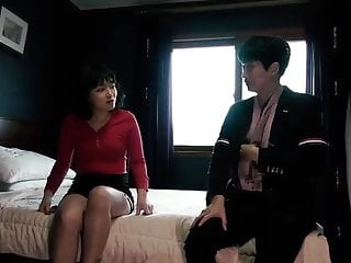 Asian Korean Tits video: Sex sister and brother
