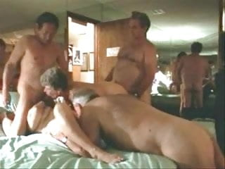 Amateur Swingers Big Cock video: huge cock grandpa