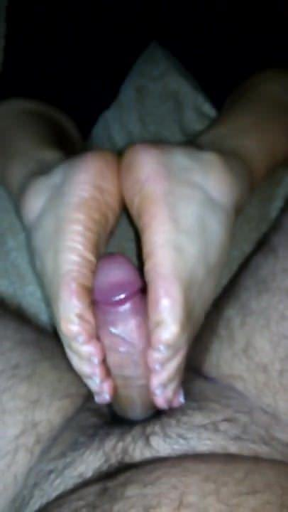 Amateur,BBW,Foot Fetish,Footjob,Homemade,HD Videos