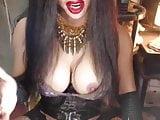 Crazy Cumming Goddess 2