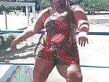 Puerto Rican Bbw Dancing