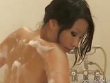 Great Ass Asian MILF Massage