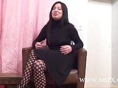 Hellsya bella asiatica il suo casting