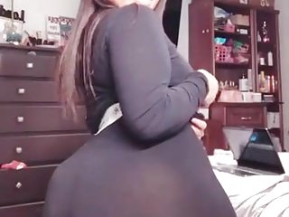 woman doing sexual things 2