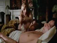 Anulka Dziubinska a Marianne Morrisová - Vampyres 03