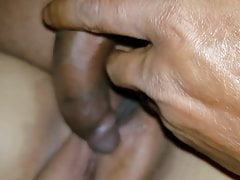 DaCaptainAndMimosa In CUM DUMP HER PUSSY