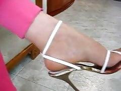 Sandalo con cinturino per te