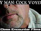PREVIEW - Spy Man Cock Voyeur