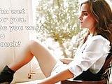 Emma Watson 3 minute Wank Jerk-off Challenge
