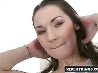 Cumshots Handjobs Pornstars video: RealityKings - Mikes Apartment - James Brossman Stacy Snake