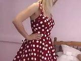 Petticoat upskirt seit