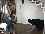 PET PLAY SLAVE TRAINING AND PONYPLAY FEMALE DOMINATION