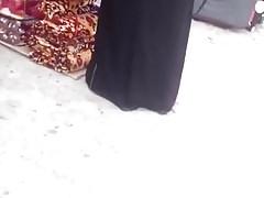 Jilbab waah jaime