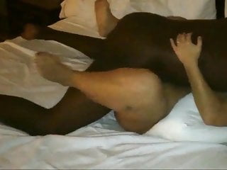 hot bbw wife fucked by BBC and happy film