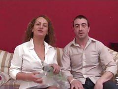 Anal Amateur Spanisches Paar Casting Für Porno