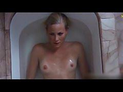 Brittany Daniel Rampage The Scandale Strangler ScandalPlanet