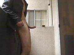 Hot Asian Guy fuck blonde pussy white girl