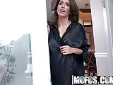 Mofos - MILF and Spinner Threesome starring