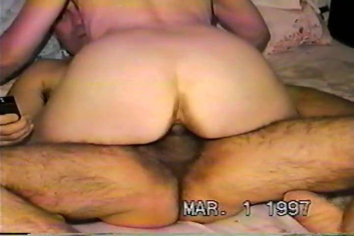 My friend Juan fills her with cum …