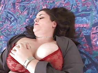 Double Penetration Threesome vid: Double Stuffing Fatties