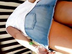 bajo falda mix 11