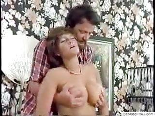 Vintage Big Tits Milf video: PIA COLOR CLIMAX VINTAGE