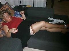 Nonni in calze