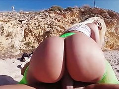 I 10 migliori culi in porno!