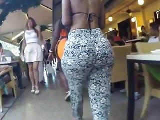 Crazy Jiggly Ass