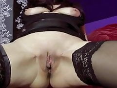 Hot Wife Wankinstruction ( preview )