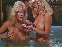 Dona Speir, Hoffnung Marie Carlton, Patty Duffek NUDE (1987)