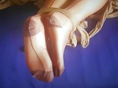 Foot Fetish 22