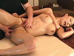 sesja masażu japońskiego