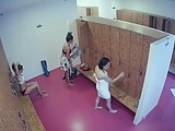 Hidden Cam Change Room Part 18