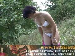 Outdoor-Amateur-Casting
